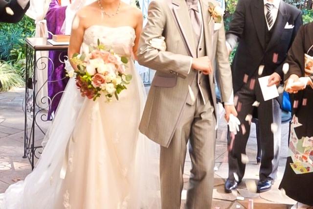 結婚はお金がかかる!結婚前にためておくべき貯金額のサムネイル