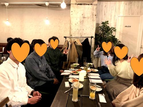 街コンレポート仙台-3月21日 20代理想の年の差コンのサムネイル
