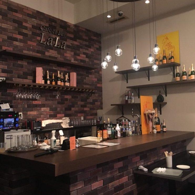 栄会場 LaLa cafeのサムネイル