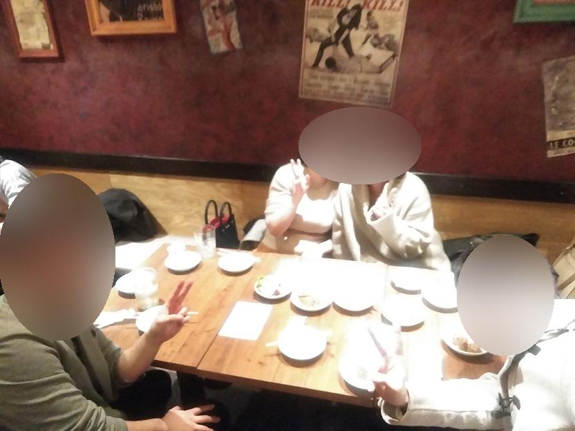 街コンレポート池袋-3月8日 アニメコンのサムネイル