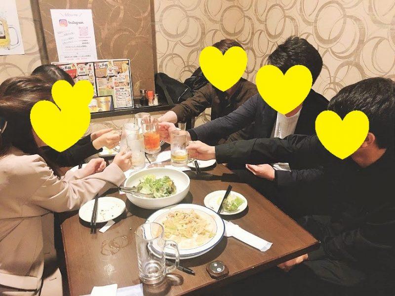 街コンレポート長崎-3月28日 20代理想の年の差コンのサムネイル